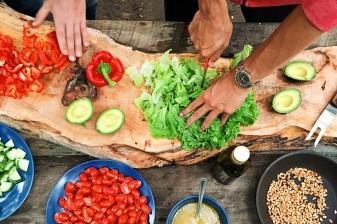 PAN Vegan Cooking